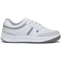Chaussures Homme Baskets basses Paredes 11951 blanc