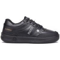 Chaussures Homme Baskets mode Paredes 11952 Noir