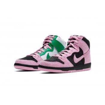 Chaussures Baskets montantes Nike SB Dunk High