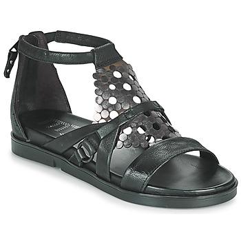 Chaussures Femme Sandales et Nu-pieds Mjus KETTA Noir
