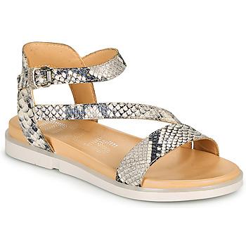 Chaussures Femme Sandales et Nu-pieds Mjus KETTA Argenté