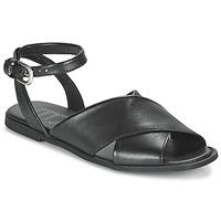 Chaussures Femme Sandales et Nu-pieds Mjus GRECA Noir
