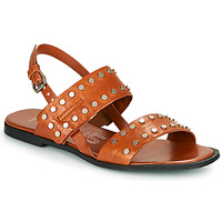 Chaussures Femme Sandales et Nu-pieds Mjus GRECA Camel
