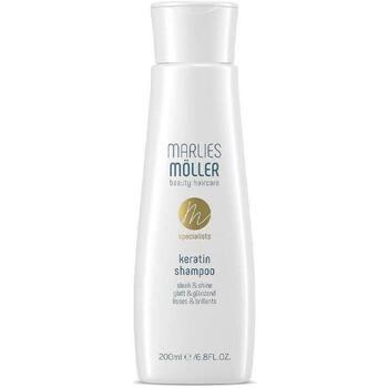 Beauté Soins & Après-shampooing Marlies Möller Keratin Shampoo