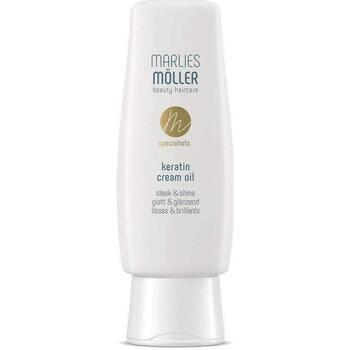 Beauté Soins & Après-shampooing Marlies Möller Keratin Cream Oil