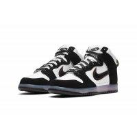 Chaussures Baskets montantes Nike Dunk High Slam Jam Black White/Clear-Black