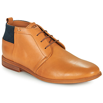 Chaussures Homme Boots Kost IRWIN 7 Camel