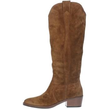 Chaussures Femme Bottes ville Bruno Premi BA2605X botte femme ÉCORCE ÉCORCE