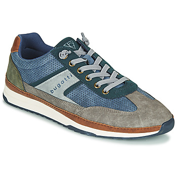 Chaussures Homme Baskets basses Bugatti RIPTIDE Multicolore