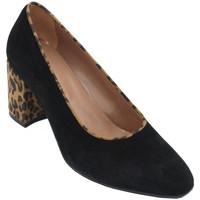 Chaussures Femme Escarpins Confort ACONFORT1282nero nero