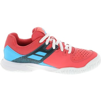 Chaussures Fille Tennis Babolat Pulsion all court girl Rose