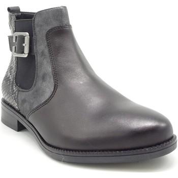 Chaussures Femme Boots Remonte Dorndorf R6382 NOIR