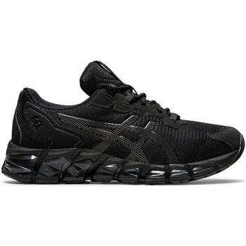 Chaussures Enfant Baskets basses Asics Gel Quantum 360 6 GS noir