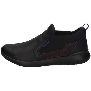 Chaussures Homme Mocassins Grisport 43816T11 NOIR