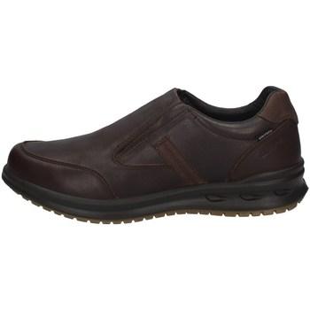 Chaussures Homme Mocassins Grisport 43021A2G MARRON