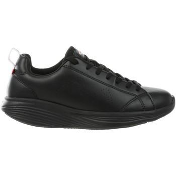 Chaussures Homme Baskets basses Mbt 702757-257L NOIR