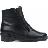 Chaussures Femme Boots Ara Rue Zermatt Noir