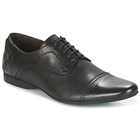Chaussures Homme Derbies Carlington EDFER Noir