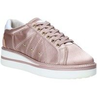Chaussures Femme Baskets basses Lumberjack SW43505 001 T06 Rose