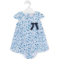 Vêtements Fille Robes Losan 018-7794AL Bleu