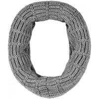 Accessoires textile Femme Echarpes / Etoles / Foulards Mokalunga Snood Komin Gris