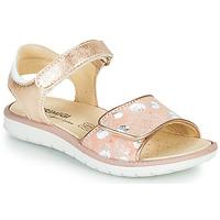 Chaussures Fille Sandales et Nu-pieds Primigi MINA Rose
