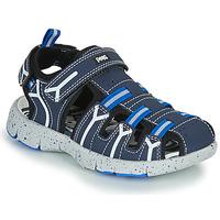 Chaussures Garçon Sandales sport Primigi DAMIEN Marine