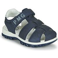 Chaussures Garçon Sandales et Nu-pieds Primigi CANOU Marine