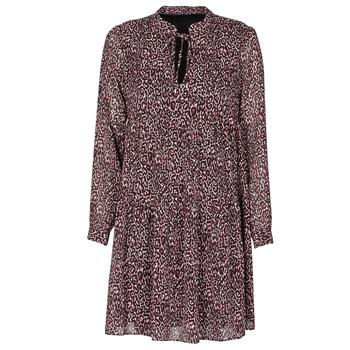 Vêtements Femme Robes courtes Ikks BS30035-35 Rouge