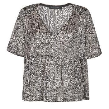 Vêtements Femme Tops / Blouses Ikks NOURTE Gris