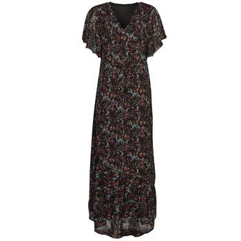 Vêtements Femme Robes longues Ikks SABRE Multicolore