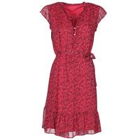 Vêtements Femme Robes courtes Ikks BS30355-38 Framboise