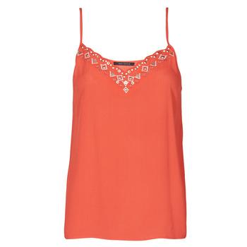 Vêtements Femme Débardeurs / T-shirts sans manche Ikks IVOPON Rouge