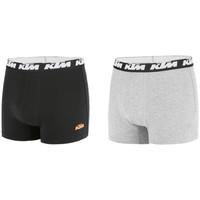 Sous-vêtements Homme Boxers Ktm BCX2BASS1 Noir