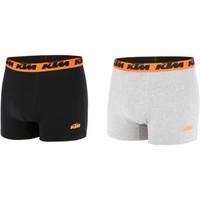 Sous-vêtements Homme Boxers Ktm BCX2BASS2 Noir