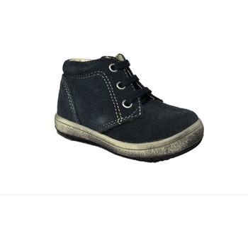 Chaussures Garçon Boots Bopy Zarc marine