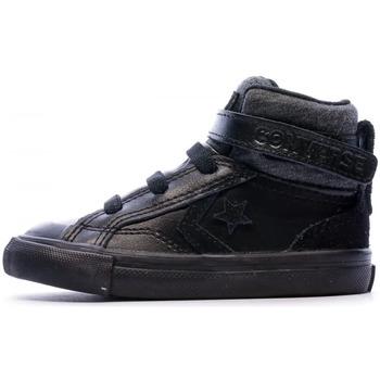 Chaussures Homme Baskets montantes Converse 762818C Noir