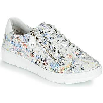 Chaussures Femme Baskets basses Remonte Dorndorf SUZZA Multicolore
