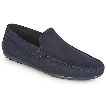 Chaussures Homme Mocassins Casual Attitude JALAYARE Marine