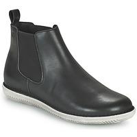 Chaussures Femme Boots Casual Attitude ODILETTE Noir
