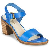 Chaussures Femme Sandales et Nu-pieds Casual Attitude CAILLE Bleu