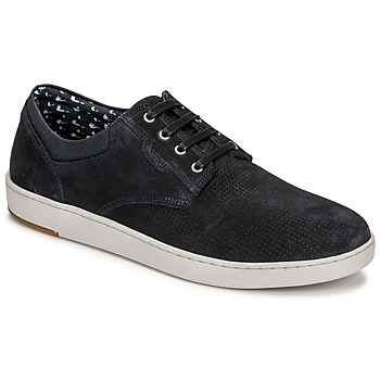 Chaussures Homme Derbies Casual Attitude OZON Marine