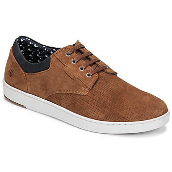 Chaussures Homme Derbies Casual Attitude OZON Camel