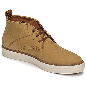 Chaussures Homme Boots Casual Attitude OBREND Camel