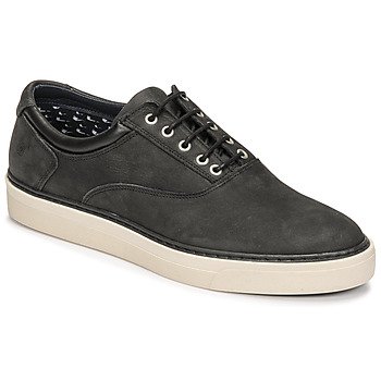 Chaussures Homme Baskets basses Casual Attitude OLAFF Noir