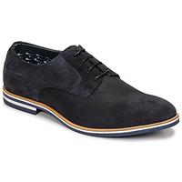 Chaussures Homme Derbies Casual Attitude OLEO Marine