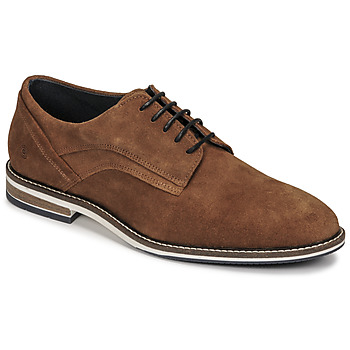 Chaussures Homme Derbies Casual Attitude OREMO Camel