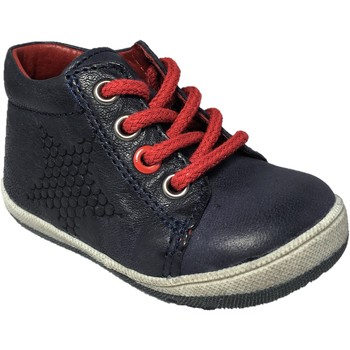 Chaussures Garçon Boots Bellamy vadim marine
