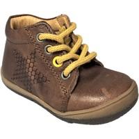 Chaussures Garçon Boots Bellamy vadim marron