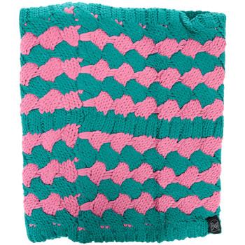 Accessoires textile Femme Echarpes / Etoles / Foulards Buff Col en tricot  et polaire Multicolore
